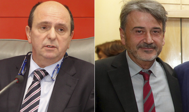 El 'núcleo duro' de la candidatura a Sedisa de Joaquín Estévez