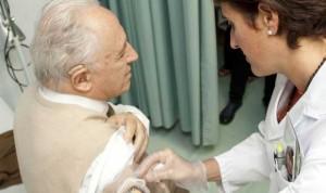 Extremadura modifica el tramo de edad para vacunar frente a la gripe