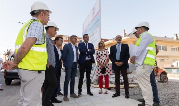 El nuevo centro de salud de Santoña estará operativo en octubre
