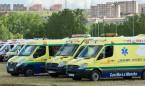 El nuevo concurso de ambulancias prevé la creación de 34 empleos más