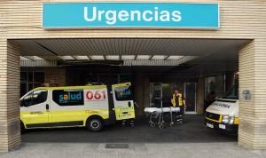 El nuevo concurso de transporte sanitario busca proteger a los trabajadores