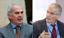 El nuevo consejero madrileño se 'estrena' en la pelea parlamentaria