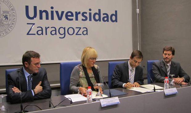 El nuevo decano de Medicina de Zaragoza dirigía una cátedra de homeopatía