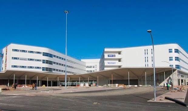 El nuevo Hospital de Cáceres comienza su actividad el 30 de enero