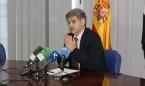 El nuevo Hospital de Cáceres, dañado por actos vandálicos