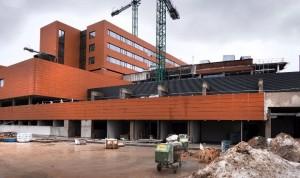 El nuevo hospital de Guadalajara actualizará su suministro eléctrico