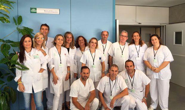 El nuevo Hospital de la Línea de la Concepción abre sus puertas