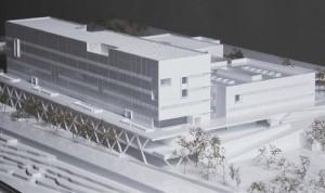 El nuevo hospital de Ontinyent, 30 millones de euros y 36 meses de plazo