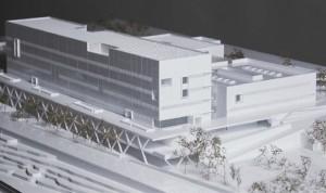 El nuevo hospital de Ontinyent cuadruplicará el espacio actual