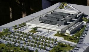 El nuevo Hospital de Puertollano prevé triplicar la superficie actual
