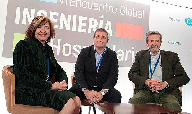 El nuevo Hospital de Salamanca: reto de 15 años para el ingeniero sanitario