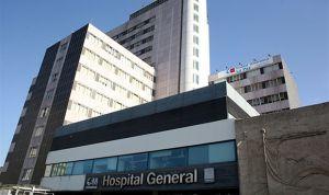"""El nuevo Hospital La Paz dará """"el pistoletazo de salida en próximos días"""""""