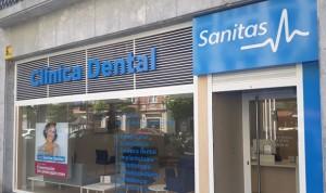 """El nuevo modelo de clínicas dentales de Sanitas busca un """"doble objetivo"""""""