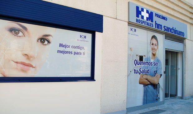 El nuevo policlínico de HM Hospitales atiende diez especialidades médicas