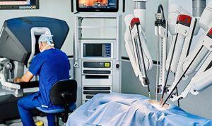El nuevo sistema quirúrgico de HLA Moncloa reduce un 40% la estancia