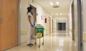 El nuevo SMI sube menos de 20 euros brutos la nómina media en sanidad