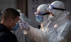 El número de fallecidos por coronavirus supera la barrera de los 2.000
