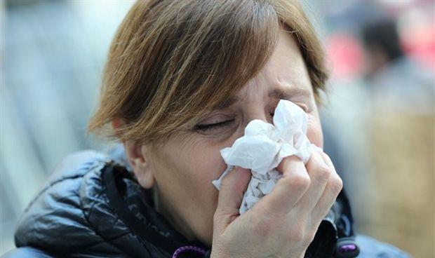 El número de fallecidos por gripe ya supera al de toda la temporada pasada