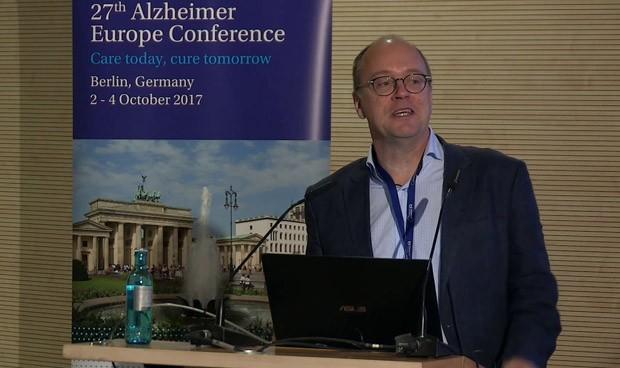 El número de europeos con demencia se duplicará en 2050