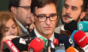 Coronavirus: España cifra en 30 el número de pacientes curados