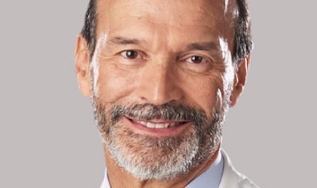 El oftamólogo José María Ruiz Moreno se une al equipo de IMO Miranza Madrid