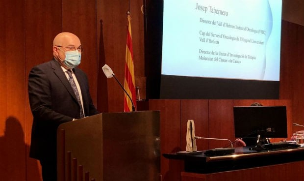 El oncólogo catalán Josep Tabernero, Premio Nacional de Investigación 2019