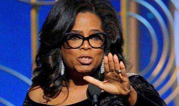 El otro lado de la aclamada Oprah: apoyo a la homeopatía y antivacunas
