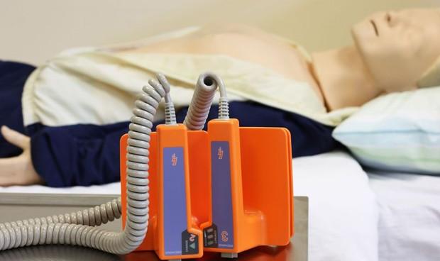 El paciente atendido 'in situ' con desfibrilador sobrevive más