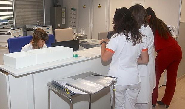 Negativo para los dos pacientes con coronavirus ingresados en España
