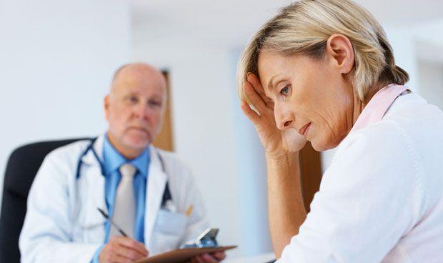 El paciente tarda solo 7 segundos en juzgar al médico en consulta