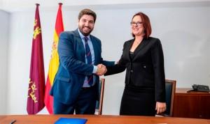 El pacto de Gobierno en Murcia deja la Consejería de Salud en manos del PP