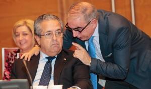 El Pacto por la Sanidad resurge de sus cenizas: preacuerdo entre PP y PSOE