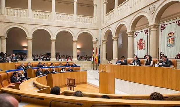 El Pacto por la Sanidad y las listas de espera, a debate en el Parlamento