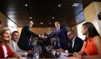 PP y C's acuerdan crear un fondo sanitario de 400 millones de euros