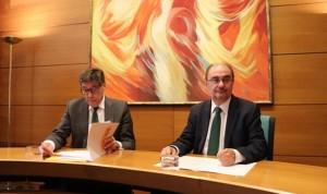 El pacto PSOE-PAR acerca la primera facultad de Medicina rural de España