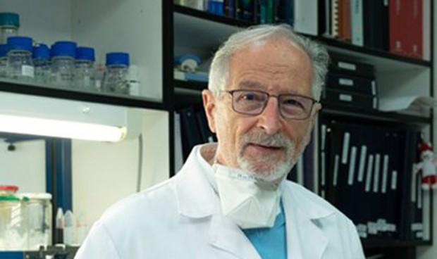 El padre de una vacuna española Covid entra en la élite mundial de ciencia
