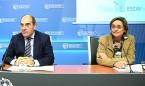 El País Vasco reanudará la vacuna de la tosferina en abril