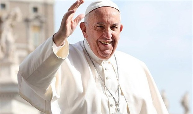 """El Papa, a los médicos: """"Gracias por seguir trabajando en la investigación"""""""
