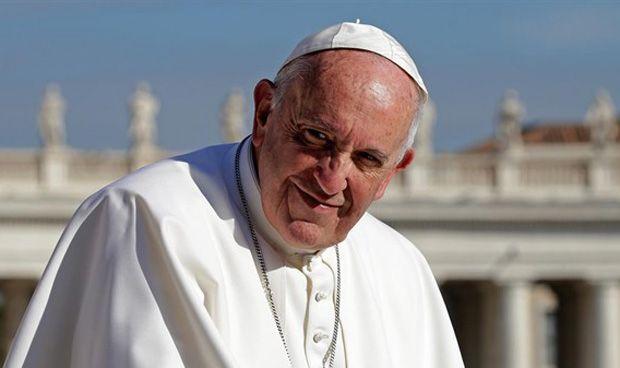 """El Papa a los sanitarios: """"No seáis ejecutores de la voluntad del paciente"""""""