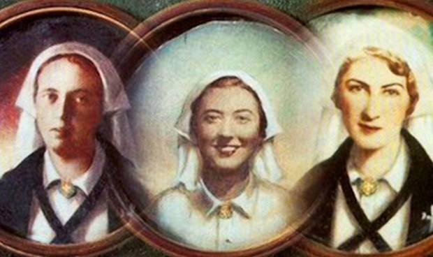 El Papa beatifica la labor de tres enfermeras españolas
