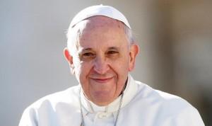 El papa 'bendice' la extirpación del útero cuando no se pueda procrear
