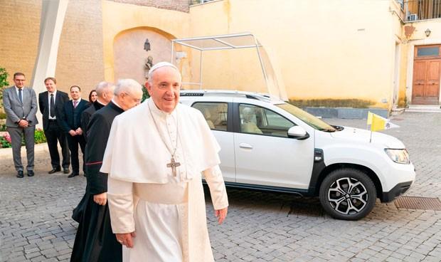 El Papa condena la eutanasia y apela a la objeción de conciencia del médico