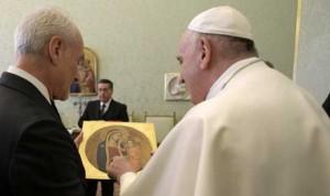 El Papa Francisco aconseja a los pediatras cómo comportarse con los niños