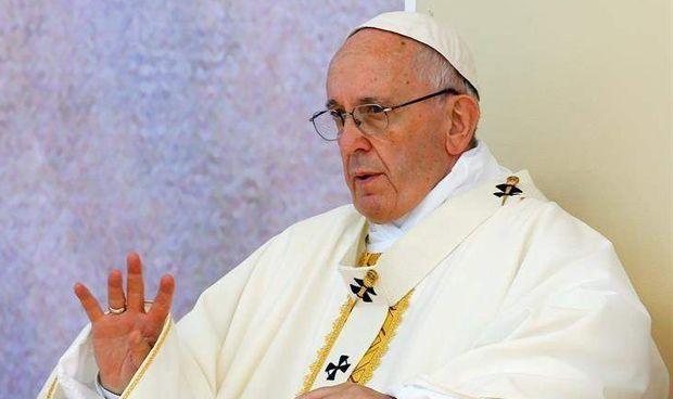 El Papa lanza un mensaje a todos los médicos sobre eutanasia y paliativos