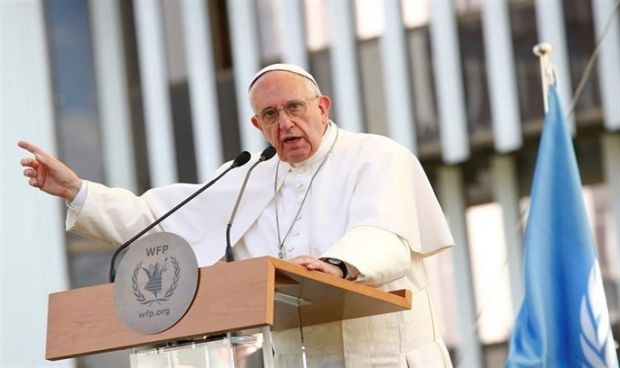 El Papa vincula la eutanasia con el modo de vida individualista