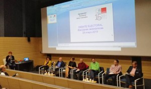 El papel de la AP, centra el debate de Sedisa sobre la sanidad asturiana