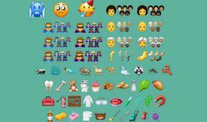 El papel higiénico tendrá emoji en WhatsApp este 2018, la Enfermería no