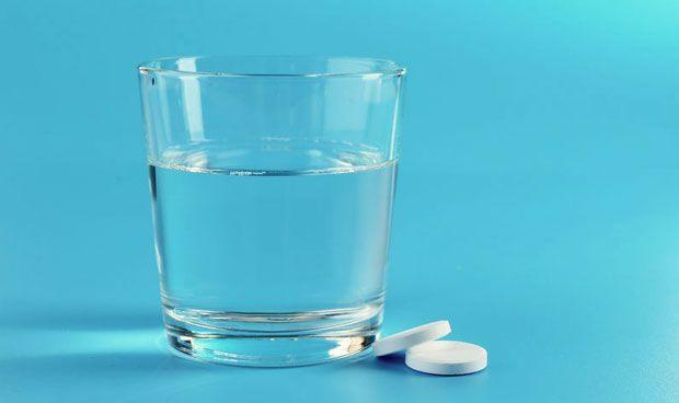 El paracetamol efervescente eleva la presión arterial