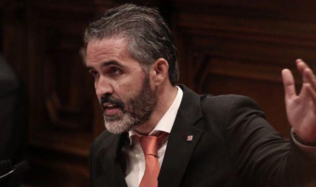 El Parlament aprueba eliminar las sujeciones en los geri�tricos