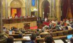 El Parlament aprueba la devoluci�n de la paga extra a sus sanitarios